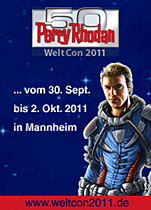 PERRY RHODAN-Weltcon 2011