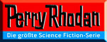 PERRYRHODAN - Die gr��te Science-Fiction-Serie der Welt