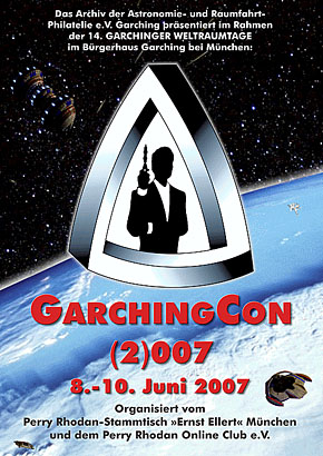 GarchingCon 2007