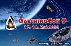 GarchingCon 2013